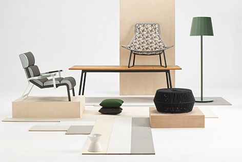 Kettals' ZigZag objects by KE-ZU