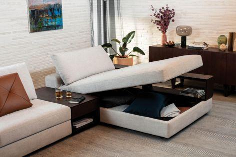 Jasper II sofa by King Living