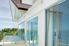 Crestlite window systems by Trend