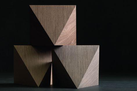 Eveneer Prefinished veneers by Elton Group