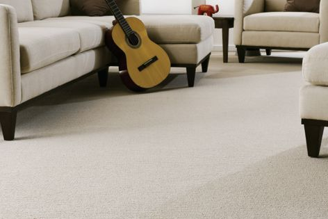 EC Solutions carpet from EC Group
