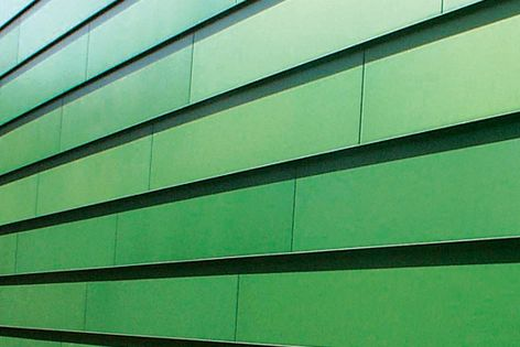 Smartfix facade fixing system