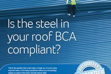Steel by Bluescope Steel