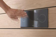 Visign for More Sensitive flush plates by Viega