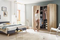 WingLine L folding door system by Hettich