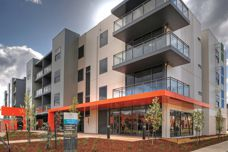 Kingspan R-rated insulated panels