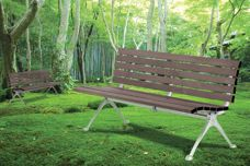 Neowood outdoor furniture