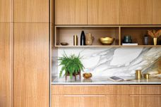 K2 Kitchen System by Cantilever Interiors