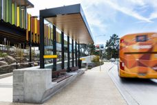 Stoddart Infrastructure solutions at Rosanna Station