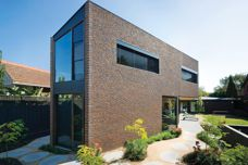 Carbon-neutral-certified bricks by Austral Bricks