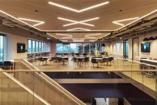 Linear lighting by Efficient Lighting Systems
