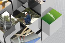 Height safety by Sayfa Systems