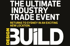2015 DesignBuild exhibition
