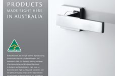 Assa Abloy's Lockwood door hardware