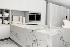 New colours from Dekton by Cosentino