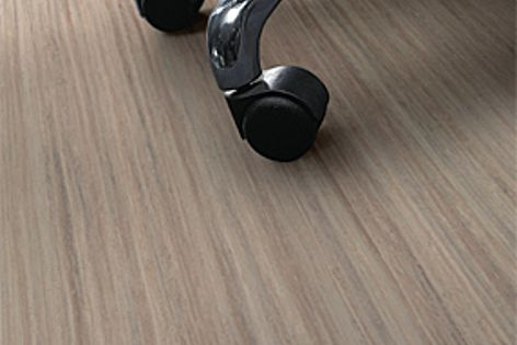 Forbo Flooring's Nature's Grain is available in 17 colourways.
