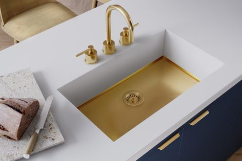 Introducing the new Axix sinks from CASF