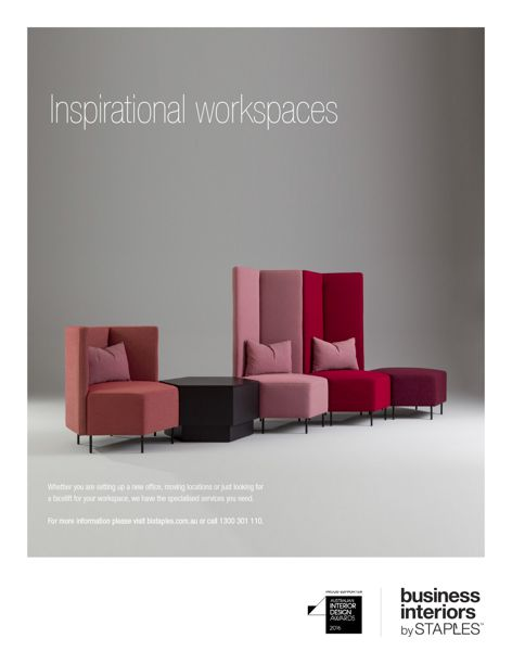Office solutions by Business Interiors