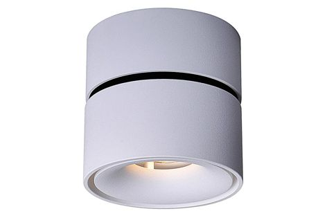 The Light Industry collection from Studio Italia now includes a versatile rotational and 90-degree adjustable spotlight.