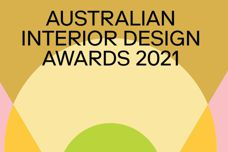Australian Interior Design Awards 2021