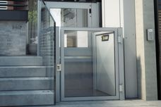 Access solutions by Easy Living Platform Lifts