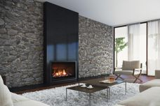 AF960 gas fireplace from Escea
