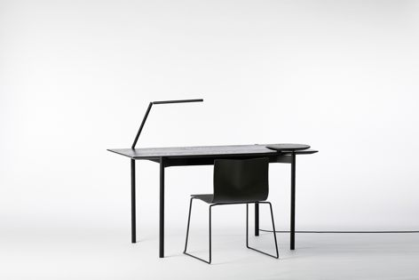 The ETO table by King Living