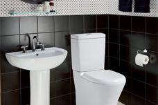Raymor Santana toilet suite