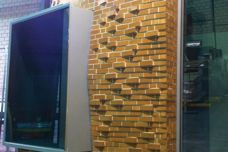 Austral Bricks used on new Frank Gehry building