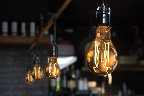 Emitting an evenly distributed golden light, the LED Filament Lamp series is ideal for both hospitality and residential applications.