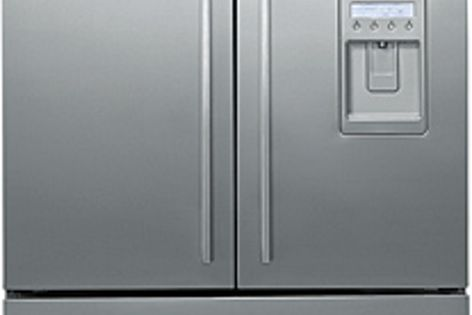 ActiveSmart fridge by Fisher & Paykel