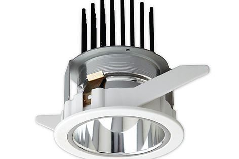 Downlight by Efficient Lighting Systems