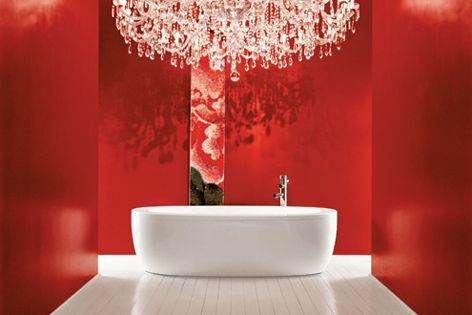 Il Bagno Alessi One bathroom suite