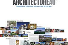ArchitectureAU.com website