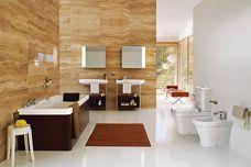 LB3 bathroom accessories by Laufen