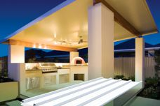 Solarspan roofing by Bondor