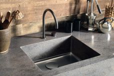 Seamless sinks from CASF
