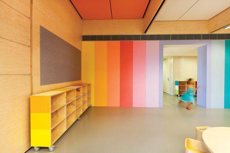 JSRACS Kindergarten – Beechboro Campus.