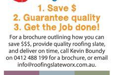 Roofing Slate Worx