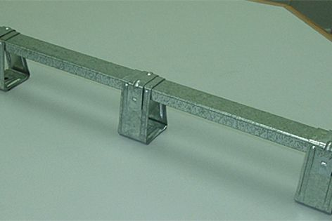 Roof Rack insulation spacers