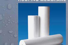 Evalon roofing membrane