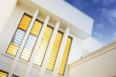 Altair Innoscreen Window System by Breezway