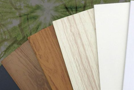 Made from a wood fibre polystyrene composite, Ultrawood venetian blinds are Vertilux's most sustainable timber range yet.