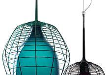 Foscarini Cage light by Space