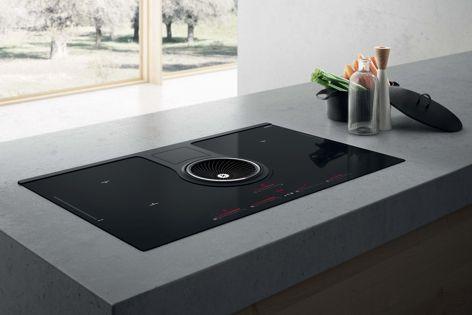 nikola tesla cooktop and rangehood by elicia by residentia. Black Bedroom Furniture Sets. Home Design Ideas
