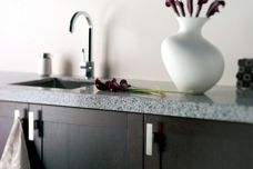 Mosaici benchtops by CaesarStone