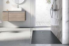 Cyprus Stonex contemporary shower floors