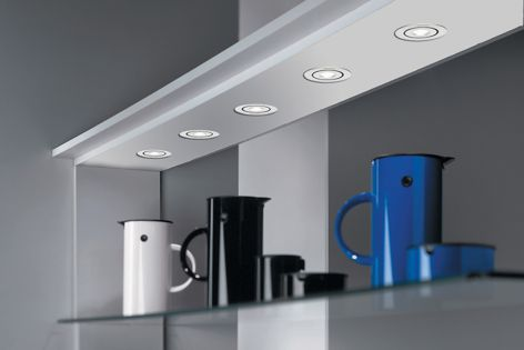 Dragonpoint LED luminaires have several advantages over conventional light sources.