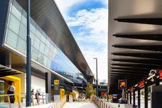Urban Landscapes by Stoddart Infrastructure
