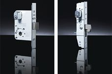 Lockwood locks and door hardware